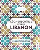 John Gregory-Smith - Küchenschätze aus dem Libanon