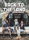 Nicole Caldwell, Freddi Pikovsky, Freddie Pikovsky - Back to the Land