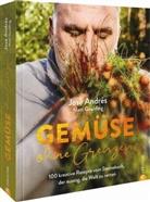 Jos Andrés, José Andrés, Matt Goulding - Gemüse ohne Grenzen