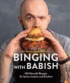 John Favreau, Andre Rea, Andrew Rea - Binging with Babish