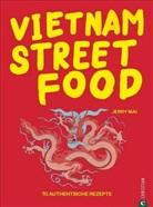 Jerry Mai - Vietnam Streetfood