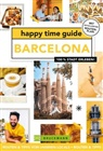 Annebeth Vis - happy time guide Barcelona