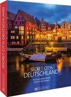 Thoma Bickelhaupt, Thomas Bickelhaupt, Silk Martin, Silke Martin, Britta Mentzel, Doris Mundus... - Secret Citys Deutschland