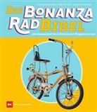 Marti Langhorst, Martin Langhorst, Jör Maltzan, Jörg Maltzan, Alexand Ziegler, Alexander Ziegler... - Die Bonanzarad-Bibel
