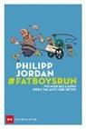 Philipp Jordan - #Fatboysrun