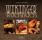 Saet Godetide, Saeta Godetide, Carolin Küllmer - Wikinger-Kochbuch