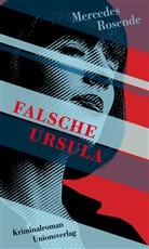 Mercedes Rosende - Falsche Ursula
