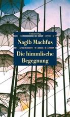 Nagib Machfus - Die himmlische Begegnung