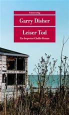 Garry Disher - Leiser Tod