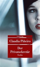 Claudia Piñeiro - Der Privatsekretär