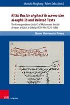 Mustafa Mughazy, Adam Sabra - Kitab Dustur al-ghara ib wa-madan al-ragha ib and Related Texts