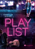 Karolin Kolbe - Playlist