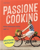 Julia Morat - Passione Cooking