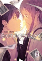 Hako Ichiiro - Brother for Rent. Bd.1