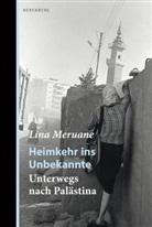 Lina Meruane, Susanne Lange - Heimkehr ins Unbekannte