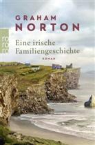 Graham Norton - Eine irische Familiengeschichte