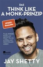Jay Shetty - Das Think Like a Monk-Prinzip