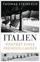 Thomas Steinfeld - Italien