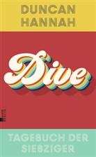 Duncan Hannah - Dive