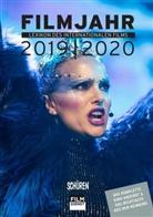 Jörg Gerle, Felicitas Kleiner, Josef Lederle, Marius Nobach - Lexikon des internationalen Films - Filmjahr 2019/20