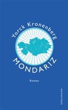Yorck Kronenberg - Mondariz