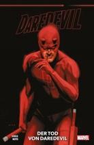 Phil Noto, Charle Soule, Charles Soule - Daredevil: Der Tod von Daredevil