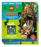 Panini - LEGO®: Dinos
