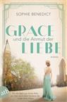 Sophie Benedict - Grace und die Anmut der Liebe
