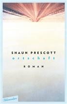 Shaun Prescott - Ortschaft