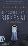 Ginett Kolinka, Ginette Kolinka, Marion Ruggieri - Rückkehr nach Birkenau