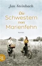 Jan Steinbach - Die Schwestern von Marienfehn