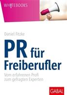 Daniel Fitzke - PR für Freiberufler