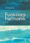 Thomas Solak - Funktionsharmonik - En guide til oplevelsesorienteret analyse