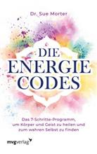 Sue Morter, Sue (Dr.) Morter - Die Energie-Codes