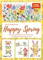 Clarissa Hagenmeyer - Happy Spring