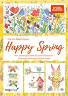 Clarissa Hagenmeyer - Happy Spring