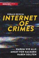 Gerald Reischl - Internet of Crimes
