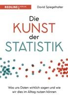 David Spiegelhalter - Die Kunst der Statistik