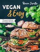 Bianca Zapatka - Vegan & Easy