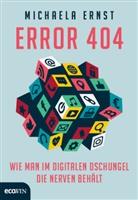 Michaela Ernst - Error 404