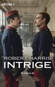 Robert Harris - Intrige (Film) - Roman. Ausgezeichnet mit dem Walter Scott Prize for historical fiction 2014