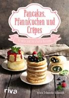 Sylwia Erdmanska-Kolanczyk - Pancakes, Pfannkuchen und Crêpes