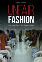 Dana Thomas - Unfair Fashion
