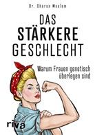 Sharon Moalem, Sharon (Dr.) Moalem - Das stärkere Geschlecht