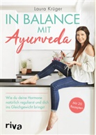 Laura Krüger - In Balance mit Ayurveda