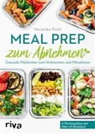 Veronika Pichl - Meal Prep zum Abnehmen