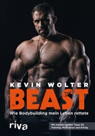 Kevin Wolter - Beast