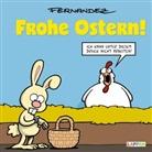 Miguel Fernandez - Frohe Ostern!