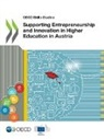 European Union, Oecd - Supporting Entrepreneurship and Innovation in Higher Education in Austria