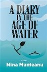 Nina Munteanu - A Diary in the Age of Water